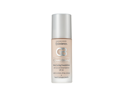 CoverBlend Skin Caring Foundation SPF 20 pohjustusvoide